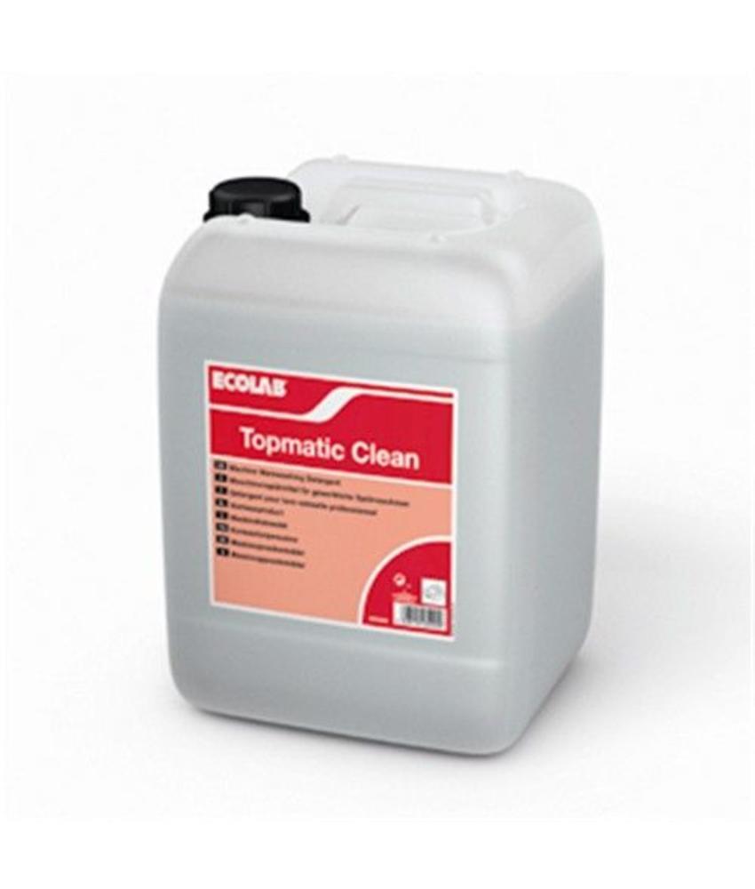 TOPMATIC CLEAN 12KG