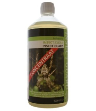 Ongedierte InsectGuard concentraat 1L