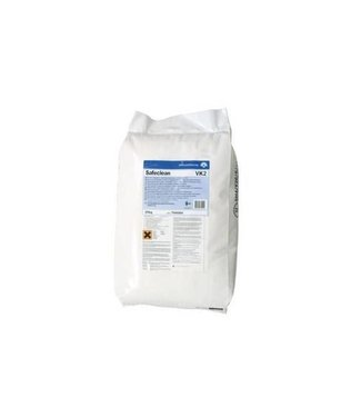 Johnson Diversey Safeclean VK2 - 20KG