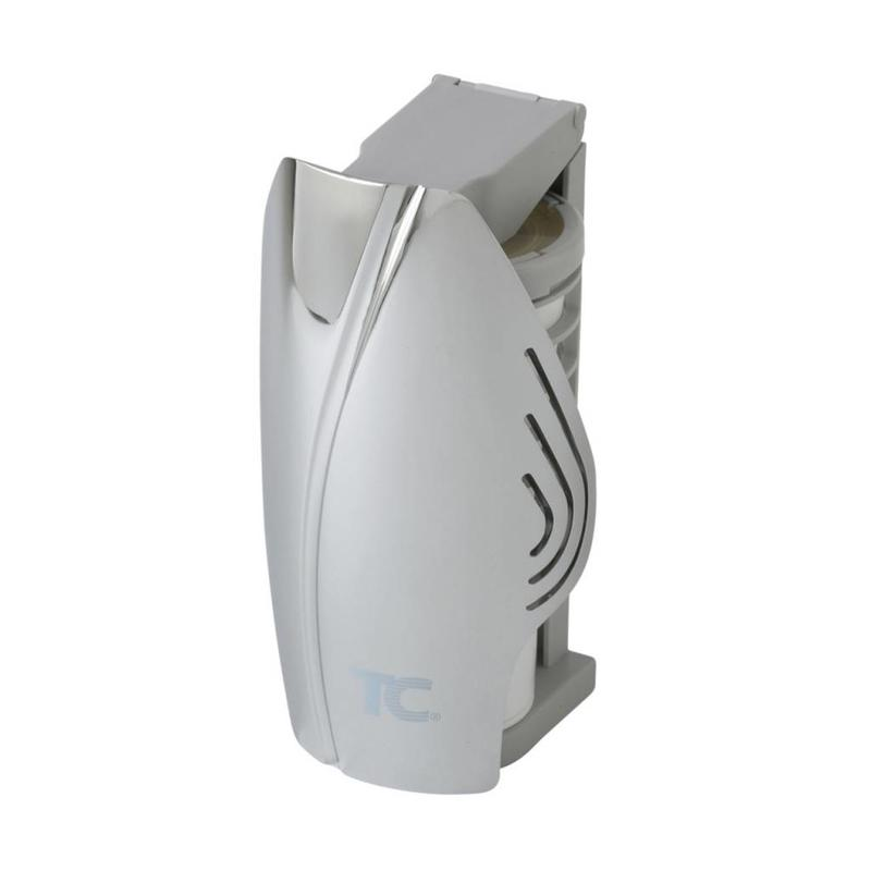 Euro Products TCell dispenser chroom