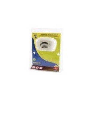 Edialux Ultrasonic Pest Repeller (9V) - 1 stuk