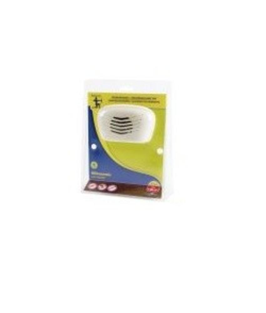 Ultrasonic Pest Repeller (9V) - 1 stuk