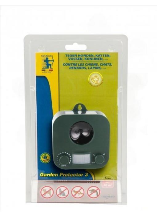 Garden Protector 3 (met zonnepaneel)