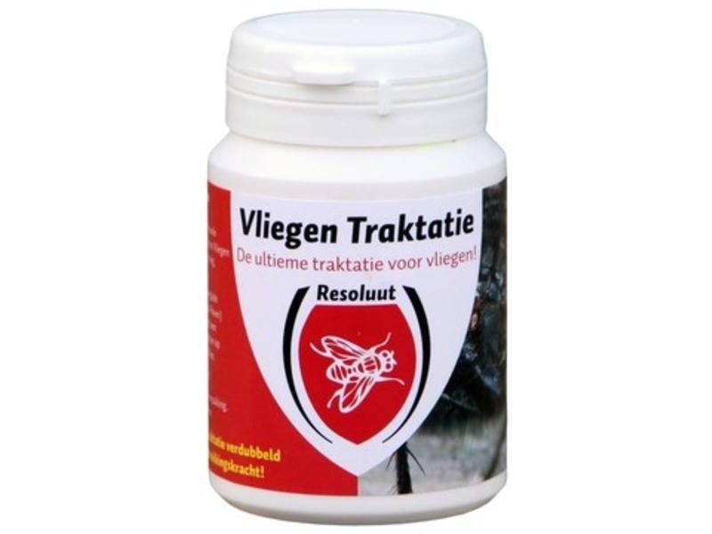 Hofman Vliegen Traktatie - 50 gram