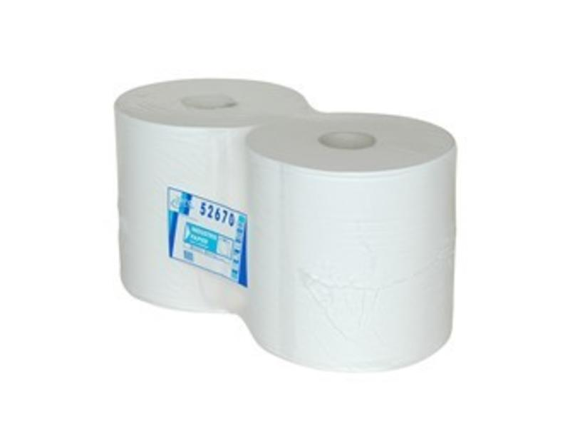 Euro Products Euro Products 1-laags Euro industriepapier