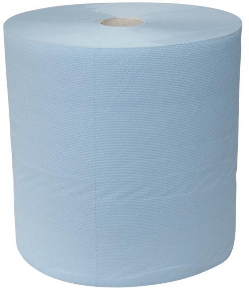 Euro Products 3-laags  blauw cellulose verlijmd, 3-laags