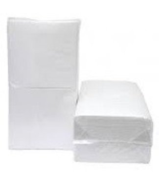 Euro Products Euro Products Servetten cellulose 33x31 cm, 1-laags