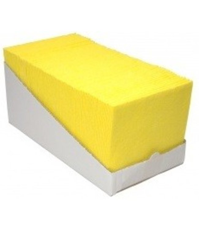 Euro Products Euro Products Sopdoeken geel