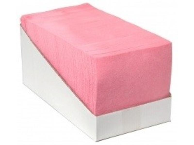 Euro Products Euro Products Sopdoeken roze - 65 stuks
