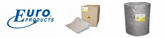 Absorptiematerialen industrie