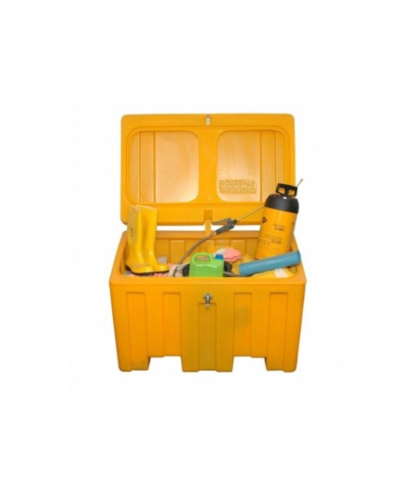Euro Products Oil Spil Control Box