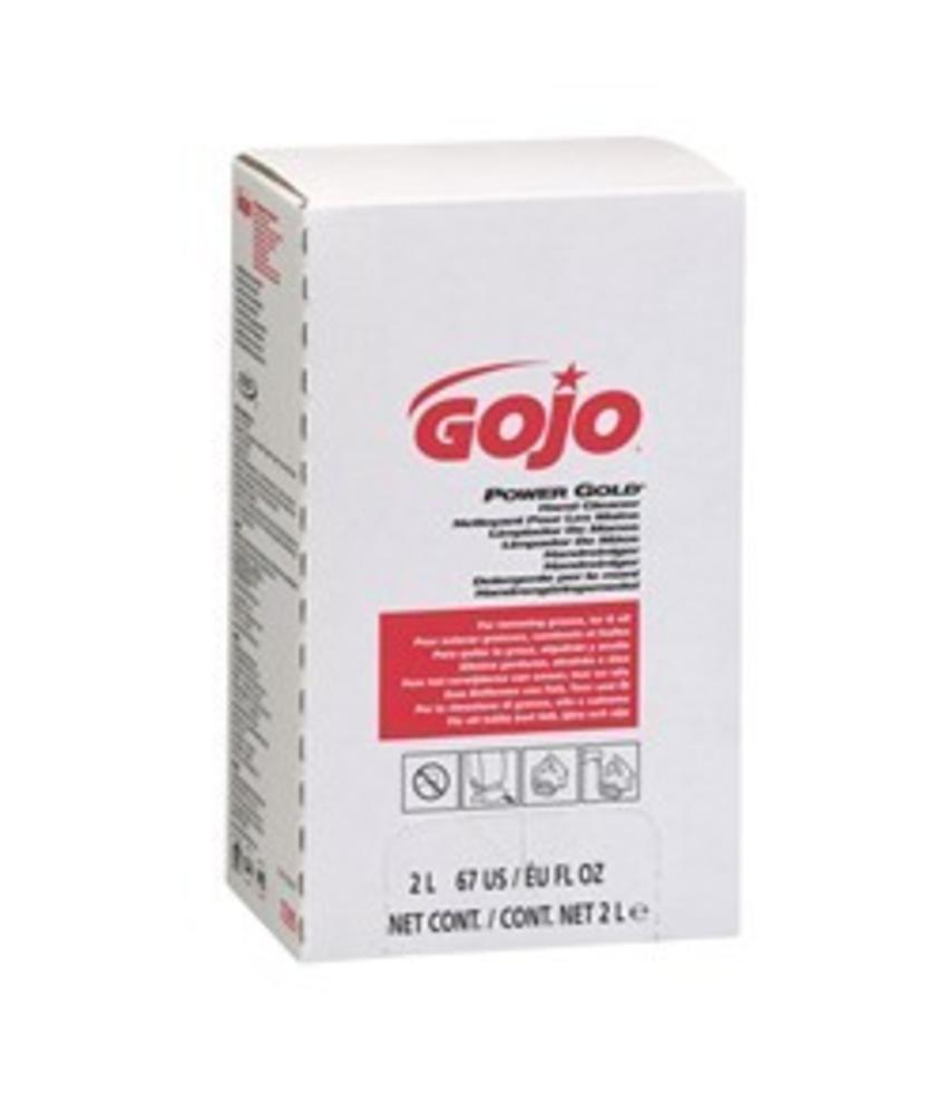 Euro Products Gojo Power Gold -  2000ml