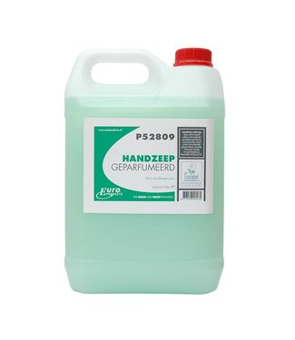 Euro Products Euro Products handzeep de luxe, 5L