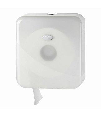 Euro Products Euro Products Pearl White Jumbo toiletrolhouder - Mini