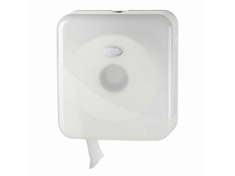Euro Products Euro Products Pearl White Jumbo toiletrolhouder - Mini