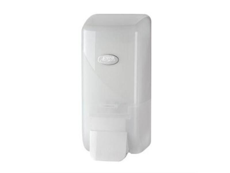 Euro Products Euro Products Pearl white foamzeepdispenser 1000 ml