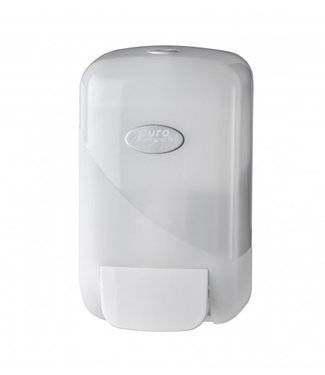 Euro Products Euro Products Pearl white foam dispenser 400 ml