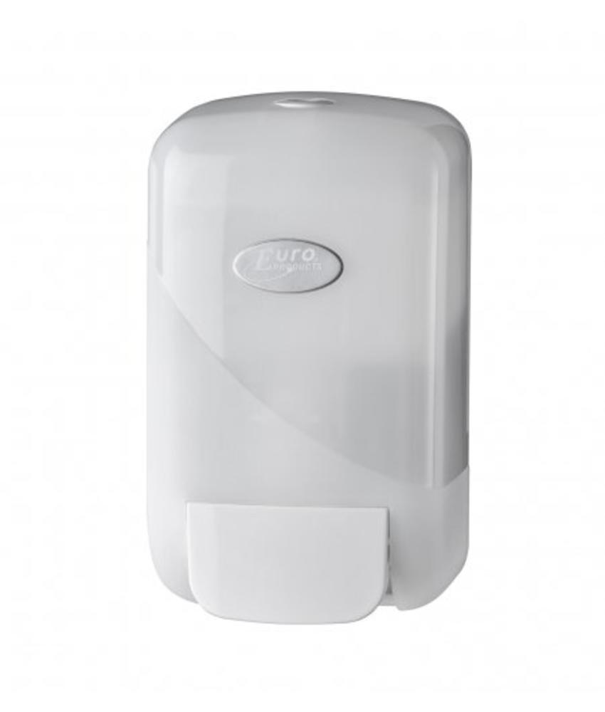 Euro Products Pearl white foam dispenser 400 ml