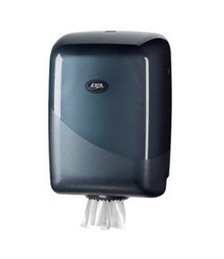 Euro Products Euro Products Pearl black midi dispenser