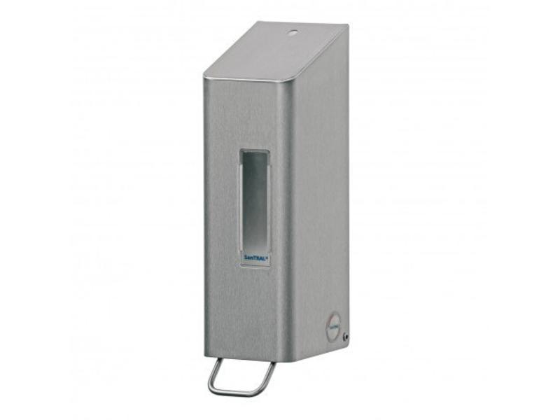 Euro Products Euro Products Zeepdispenser - Navulbaar
