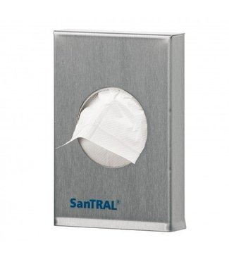 Euro Products Euro Products Hygiënezakjes dispenser