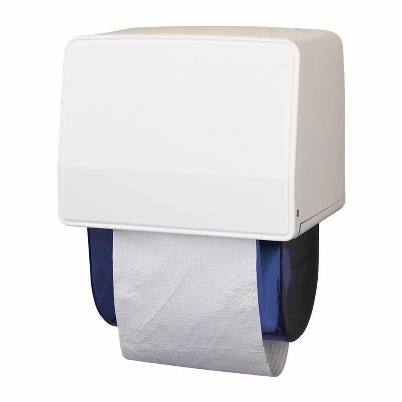 Euro Products Dudley handdoek automaat