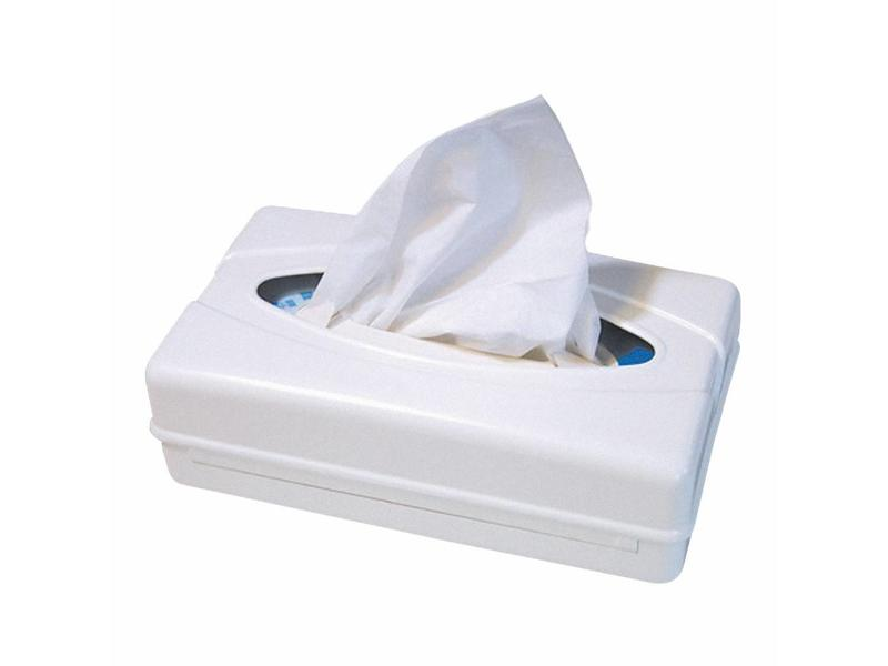 Euro Products Euro Products Facial tissues dispenser