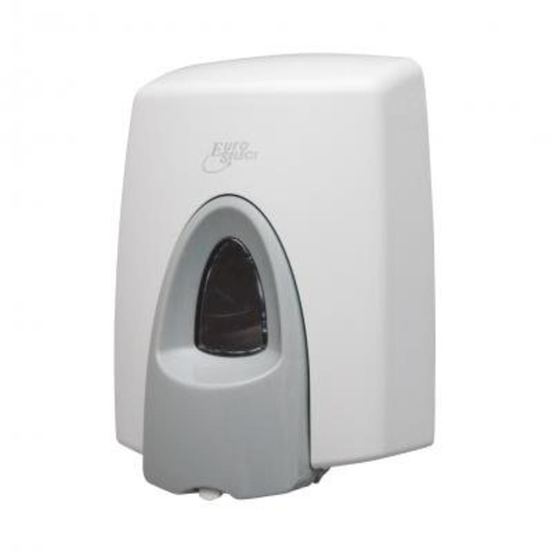 Euro Products Euro foam soap dispenser, wit