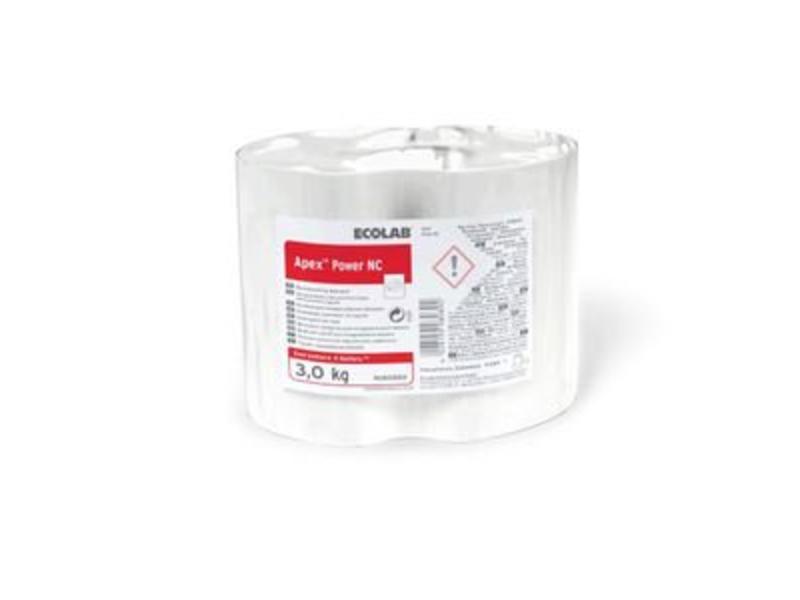 Ecolab Apex Power NC - 3,0 kg
