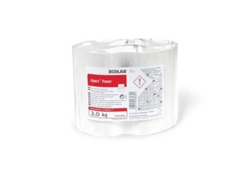 Ecolab APEX Power - 3,1 kg 2