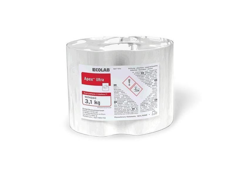 Ecolab APEX Ultra - 3,1 kg