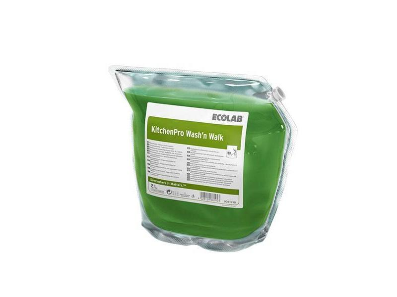 Ecolab KitchenPro Wash'n Walk - 2L