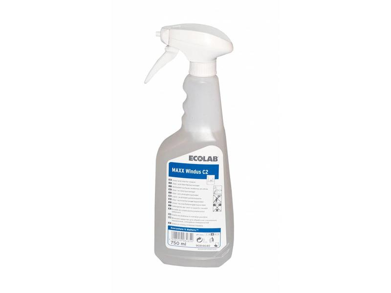 Ecolab MAXX Windus C2 - 750ml