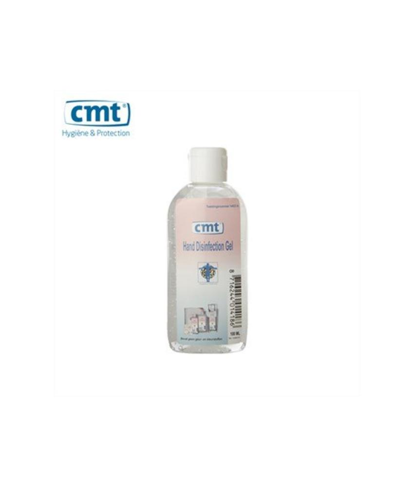 CMT Hand Desinfectie Alcoholgel - 100 milliliter