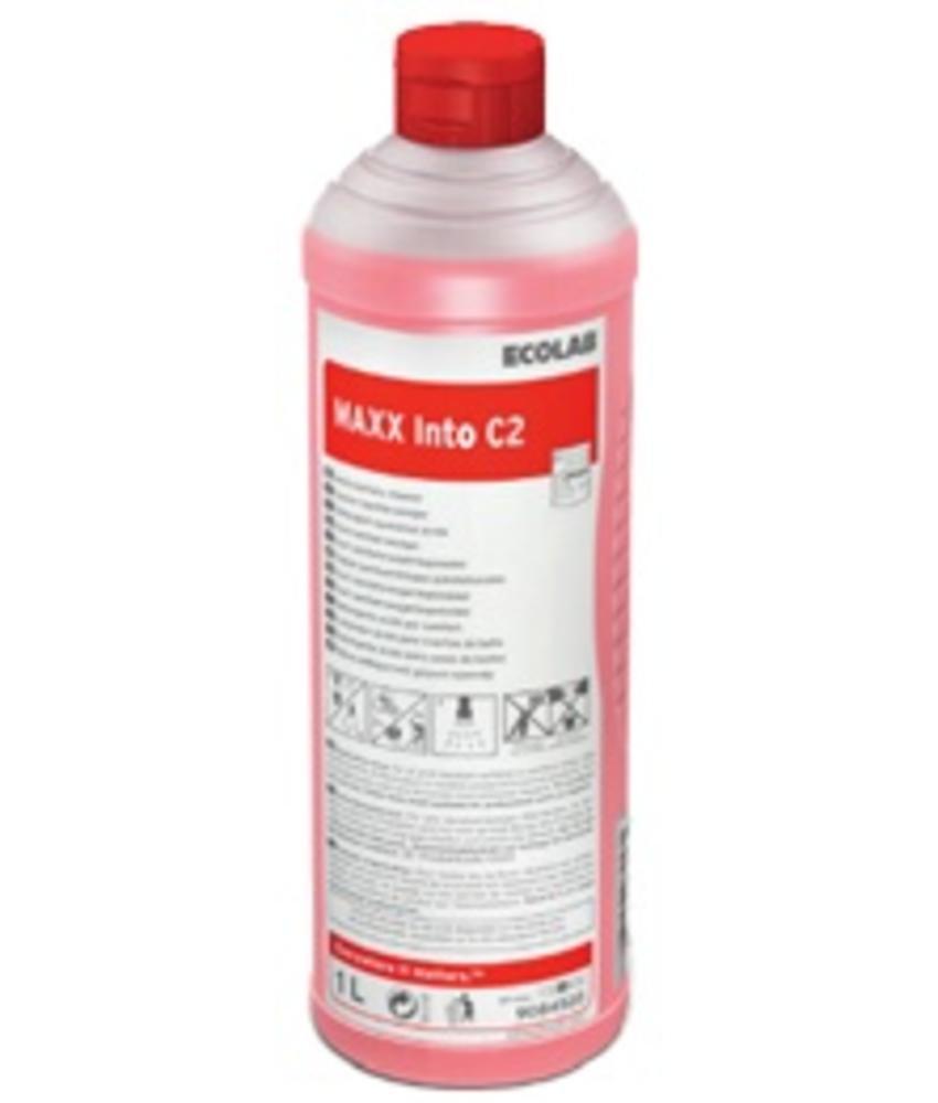 MAXX Into C2 - 1L