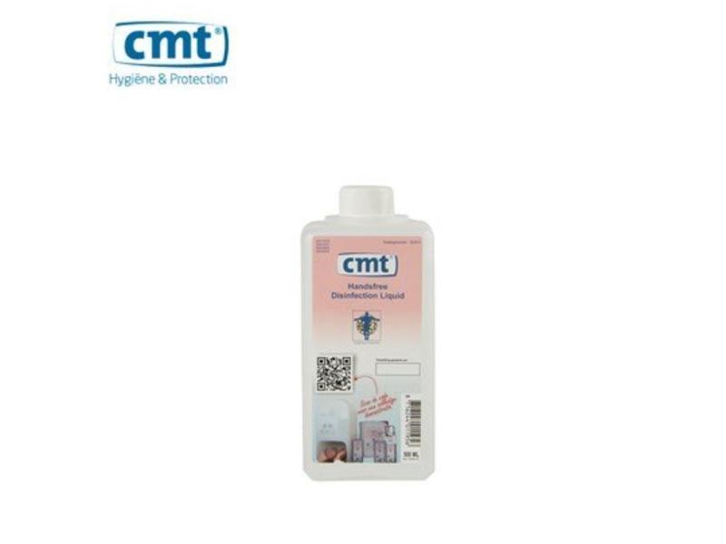 CMT CMT Handsfree Desinfectie Liquid - 1 liter