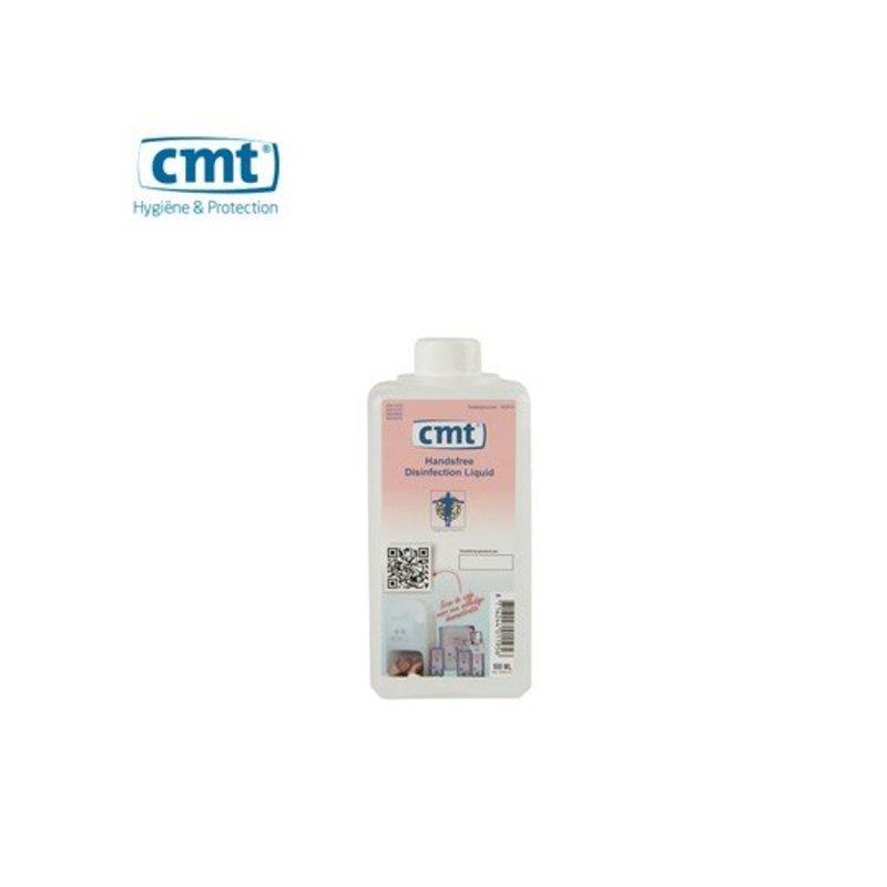 CMT Handsfree Desinfectie Liquid - 1 liter