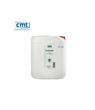 CMT CMT Handsfree Desinfectie Liquid - 5 liter