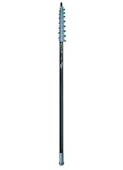 Unger nLite One Carbonvezel, 12.2m