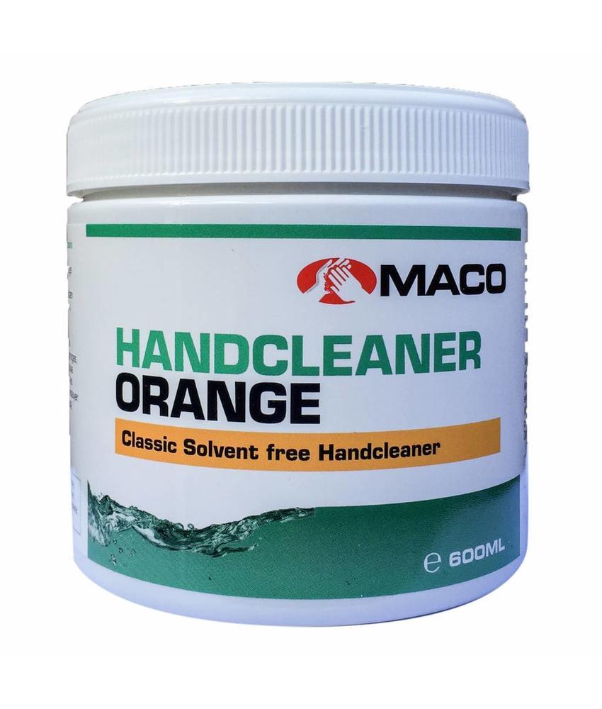 Maco Hand cleaner - 600 ml pot