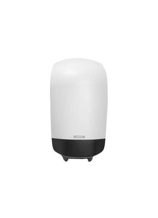 Centerfeedrollen dispenser wit 403x263x240 mm