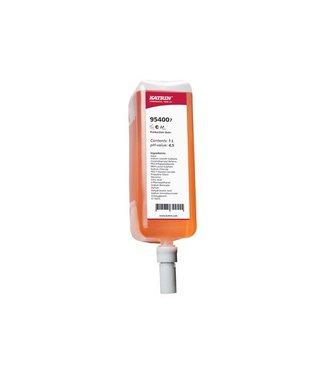 Katrin Handwaszeep Pink 1 liter - 6 stuks