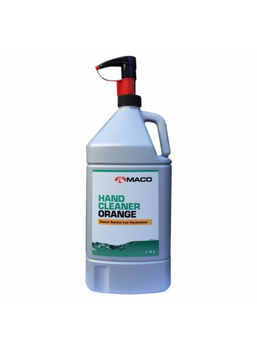 Maco Hand cleaner - 4L + pomp