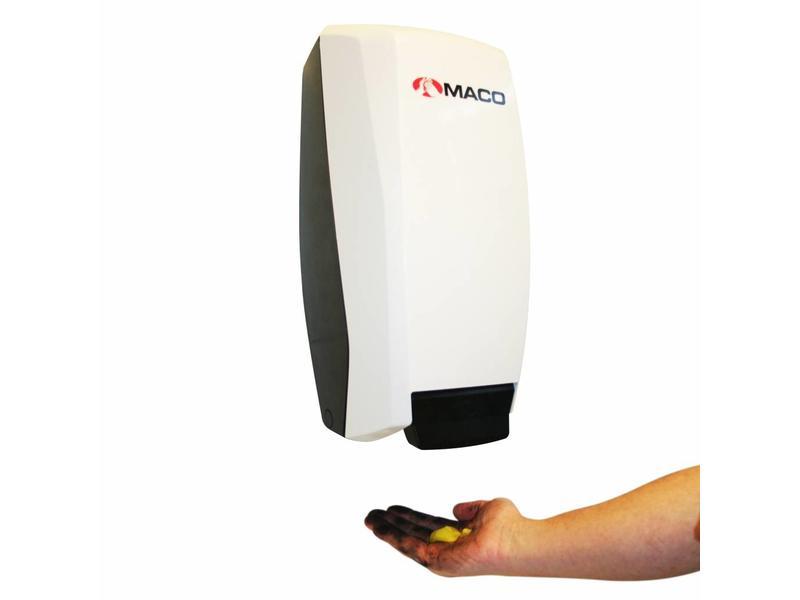 Maco Maco Dispenser voor CX-4 handzeep cartridges
