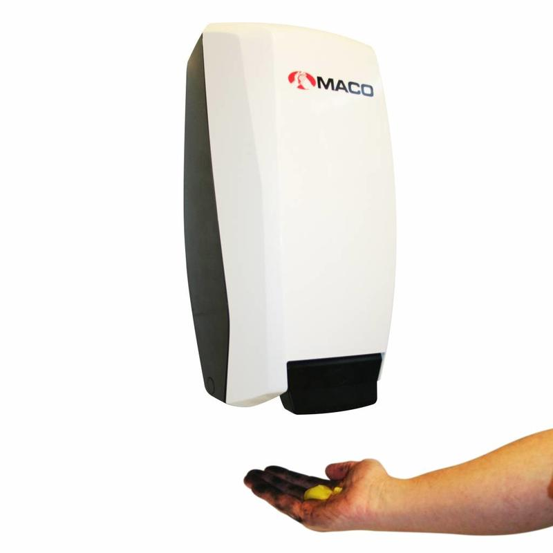 Maco Dispenser voor CX-4 handzeep cartridges