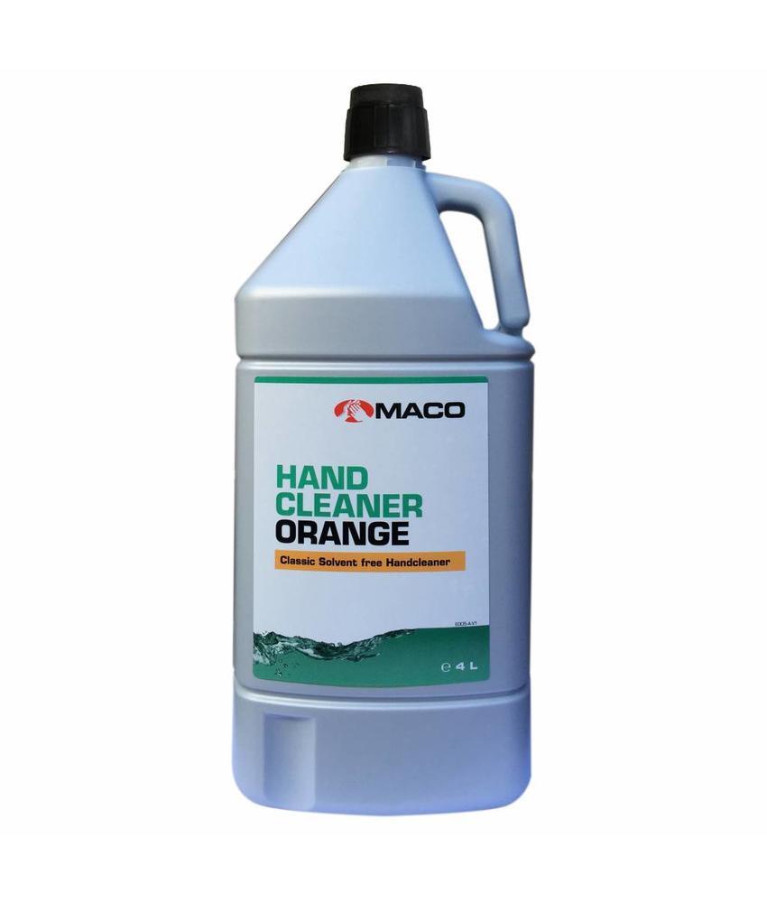 Maco Hand cleaner - 4L cartridge CX-4