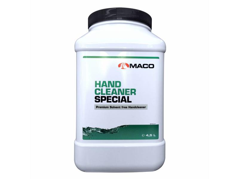 Maco Maco Hand cleaner special - 4,5 liter pot