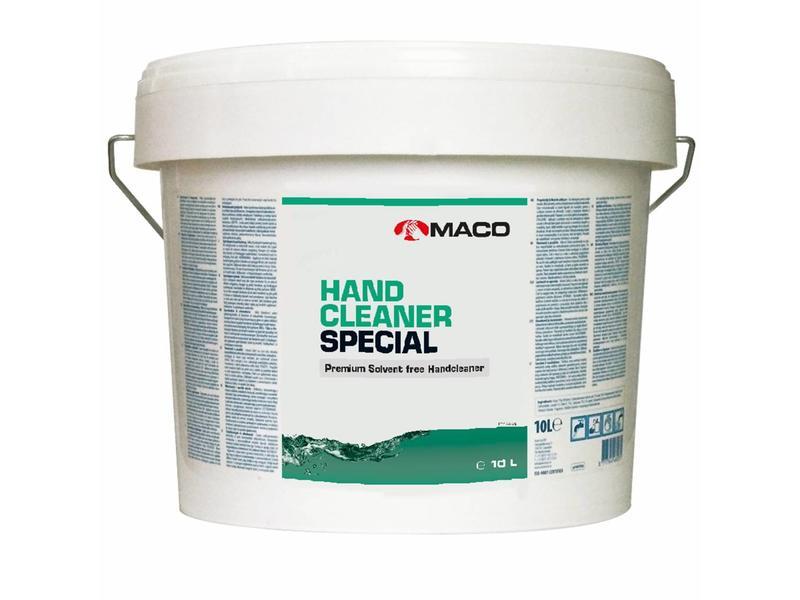 Maco Maco Hand cleaner special - 10 liter emmer