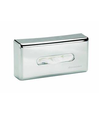 Kimberly Clark KIMBERLY-CLARK PROFESSIONAL* Facial Tissue Dispenser - Zilverkleurig