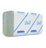 Kimberly Clark SCOTT® PERFORMANCE Handdoeken - Intergevouwen / Klein - Wit